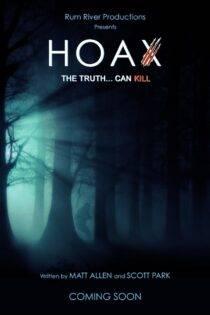 دانلود فیلم فریب با زیرنویس فارسی Hoax۲۰۱۹ BluRay