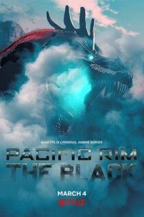 دانلود سریال حاشیه اقیانوس آرام: سیاه Pacific Rim: The Black 2021
