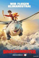 دانلود انیمیشن اژدها سوار دوبله فارسی Dragon Rider 2020