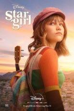 دانلود فیلم دختر ستاره ای با دوبله فارسی Stargirl 2020