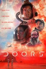 دانلود فیلم درها با زیرنویس فارسی Doors 2021 WEB-DL