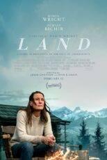 دانلود فیلم سرزمین با دوبله و زیرنویس فارسی Land۲۰۲۱