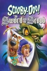 دانلود اسکوبی دو شمشیر و اسکوب Scooby-Doo! The Sword and the Scoob 2021