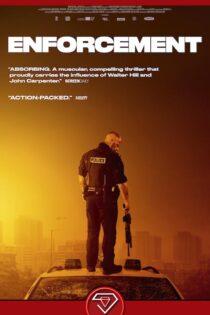 دانلود فیلم اجرای قانون Enforcement 2020 با کیفیت عالی