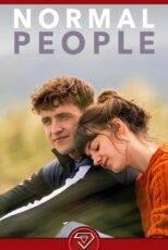 دانلود سریال مردم عادی با زیرنویس فارسی Normal People 2020