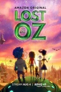 دانلود انیمیشن گمشده در اوز فصل دوم Lost in Oz S02 2018