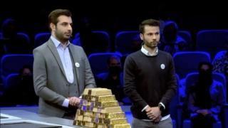 مسابقه هفت خان 7