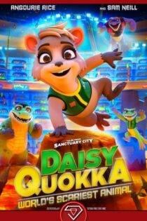 دانلود انیمیشن دیزی کوئوکا Daisy Quokka 2020