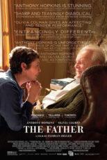 دانلود فیلم پدر با دوبله و زیرنویس فارسی The Father 2020