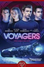دانلود فیلم مسافران با دوبله فارسی Voyagers 2021