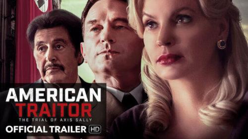 فیلم خائن آمریکایی