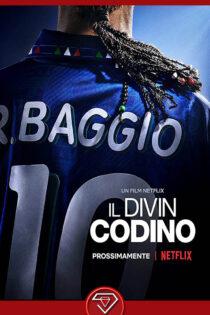 دانلود مستند باجو Baggio: The Divine Ponytail 2021