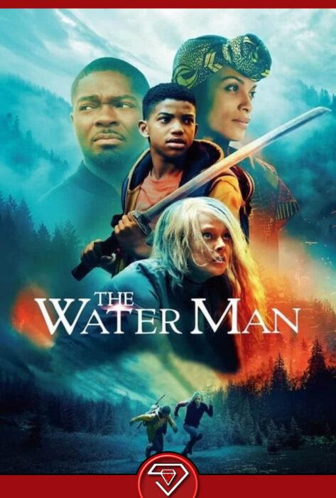 دانلود فیلم مرد آبی