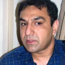 محمدرضا صولتی