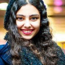 ستایش محمودی