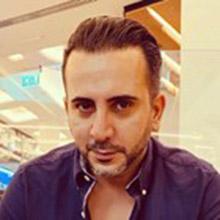 سروش سعیدی