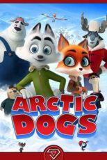 دانلود انیمیشن سگ های قطب شمال