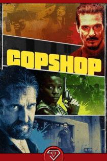 دانلود فیلم مرکز پلیس Copshop 2021