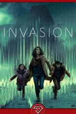 دانلود سریال هجوم Invasion 2021