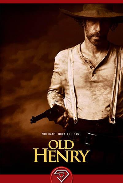 دانلود فیلم هنری پیر Old Henry 2021